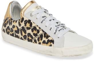 Zadig & Voltaire Leo Wild Sneaker