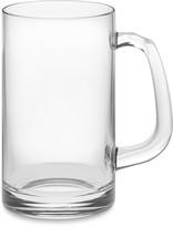 DuraClear® Beer Mugs, Set of 6