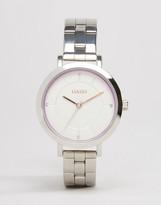 Oasis Silver Bracelet Watch
