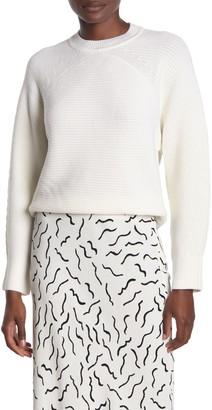 Diane von Furstenberg Axel Merino Wool Sweater