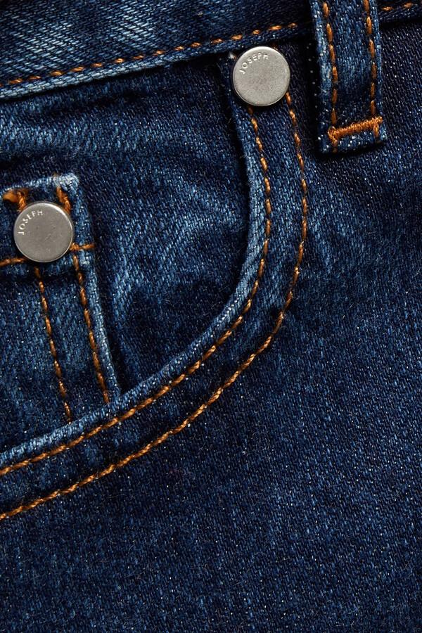 Thumbnail for your product : Joseph High-rise Slim-leg Jeans