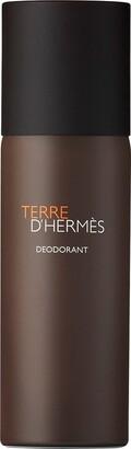 Hermes Terre dHermes Deodorant