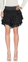 Dondup Mini skirts - Item 35321414