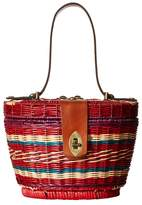 Patricia Nash Caselle Basket Handbags