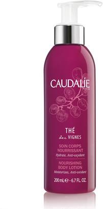 CAUDALIE The Des Vignes Nourishing Body Lotion 200Ml