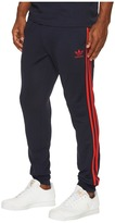 adidas Superstar Cuffed Track Pants Men's Casual Pants
