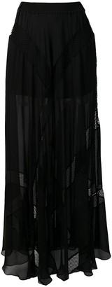 Faith Connexion Maxi Skirt