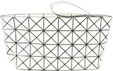 Bao Bao Issey Miyake Lucent Basic Pouch Clutch