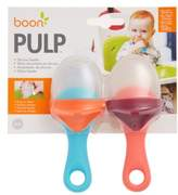 Boon Infant Pulp 2-Pack Silicone Feeders