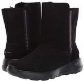 Skechers Performance Performance On-The-Go Joy - 15526 (Black) Women's Boots