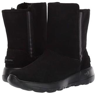 Skechers Performance On-The-Go Joy - 15526 (Black) Women's Boots