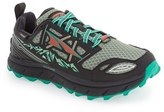 Altra Women's 'Lone Peak 3.0 - Low' Polartec Neoshell Waterproof Running Shoe