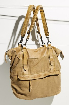Fp Collection Iris Convertible Backpack