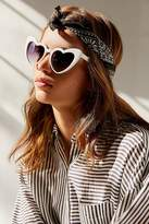 Urban Outfitters Two Of Hearts Cat-Eye Sunglasses