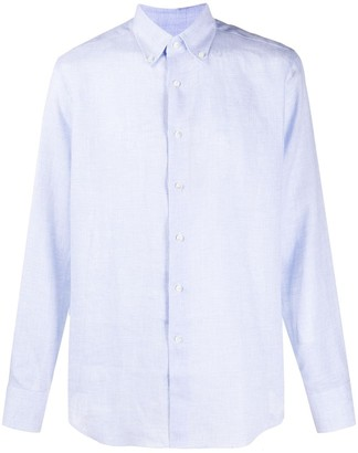Canali Button Down Shirt