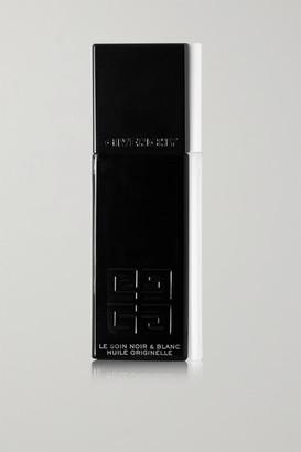 Givenchy Le Soin Noir & Blanc Huiles Originelles, 2 X 15ml - Colorless