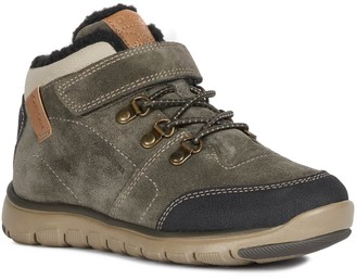 Geox Xunday Amphibiox Waterproof Boot