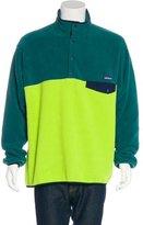Patagonia Synchilla Colorblock Sweatshirt w/ Tags