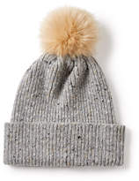 Jigsaw Harris Donegal Pom Hat