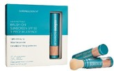 Colorescience Sunforgettable Brush-On Sunscreen Spf 50 Trio