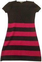 agnès b. Black Wool Dress for Women