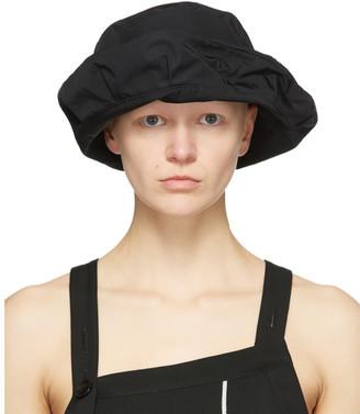 Y's Ys Black Memory Hat