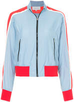 CK Calvin Klein baseball jacket