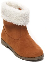 Tommy Hilfiger Cozy Zipper Boot