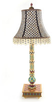 Mackenzie Childs MacKenzie-Childs Highland Buffet Lamp