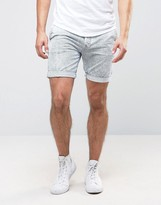 Pepe Jeans Pepe Striped Short
