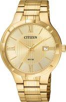 Citizen Men's BI5022-50P New Quartz Dial Wrist Watch