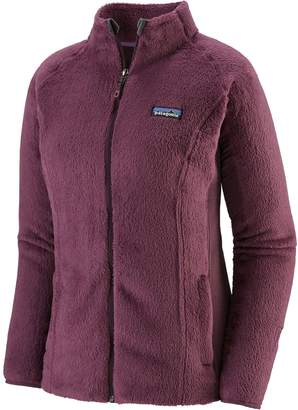 Patagonia Women's R2 Fleece Jacket