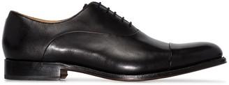 Grenson Bert Oxford shoes