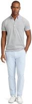 Brooks Brothers Seersucker Slim Fit Pants