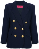 Christian Lacroix Vintage double breasted blazer