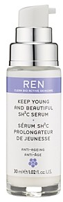 REN Keep Young & Beautiful Serum