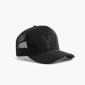 James Perse Y/ Graphic Scuba Trucker Hat
