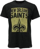 '47 Men's New Orleans Saints Billboard Scrum T-Shirt