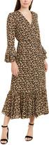 Diane von Furstenberg Madeline Wrap Dress