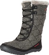 Columbia Women's Minx Mid II Omni-Heat Wool Snow Boot
