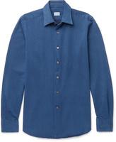 Incotex - Kurt Slim-fit Denim Shirt