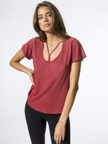 LnA Union Strappy Tee