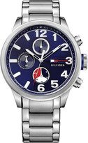 Tommy Hilfiger 1791242 stainless steel watch