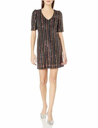 Ali & Jay Women's Mini Dress