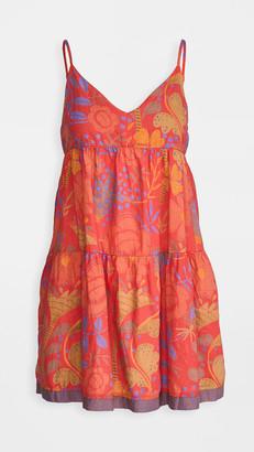 Velvet Zion Dress