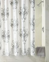 Kassatex Rifiki Damask Shower Curtain