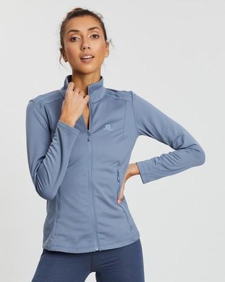 Salomon Discovery LT Full-Zip Jacket