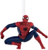 Hallmark Spider-Man Christmas Ornament