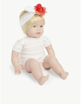Selfridges Poppy doll 31.75cm