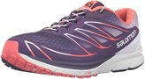 Salomon Women's Sense Mantra 3 W Trail Running Shoe